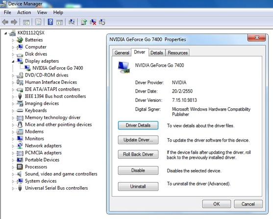 Download Nivida Drivers 32 Bit Windows 7
