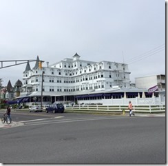 Cape May hotel