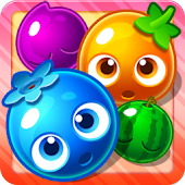APK Game Candy Juice Sweet for BB, BlackBerry