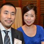 Dr. Hasegawa & guest.JPG