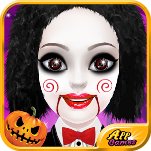 Halloween Dress-UP & Make-UP
