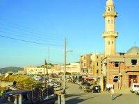 Beni Maouche (Bejaïa) Beaucoup de projets, peu de satisfaction