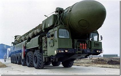 Armas Rusia