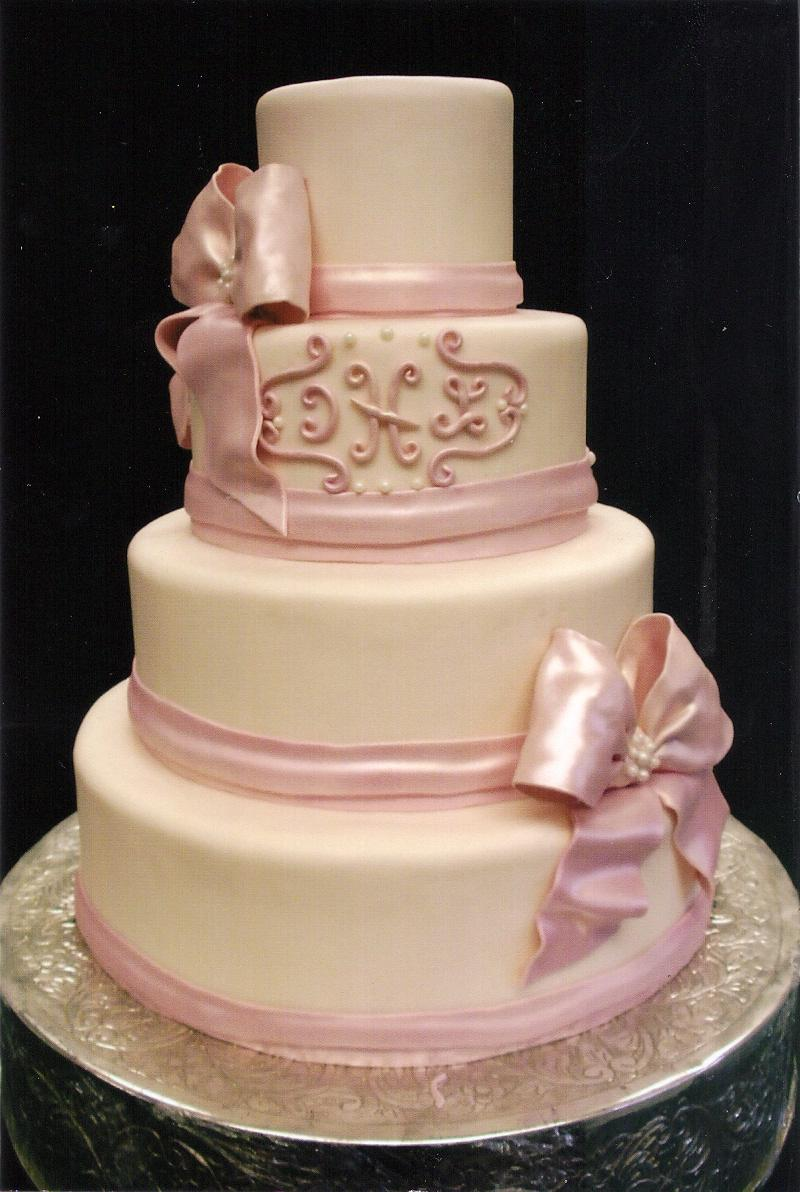 Wedding Cakes 30 at Sweet