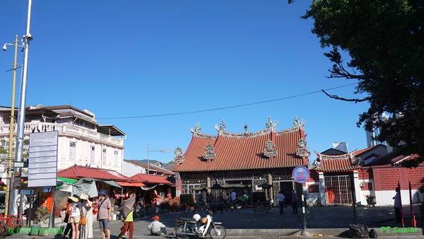 百年观音亭庙