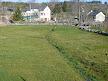 classic herringbone field irrigation