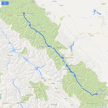 13 Roadtrip West VS en Canada 2014, Banff naar Jasper.png