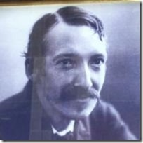 Robert Louis Stevenson by Freddie Phillips on flickr 200x200