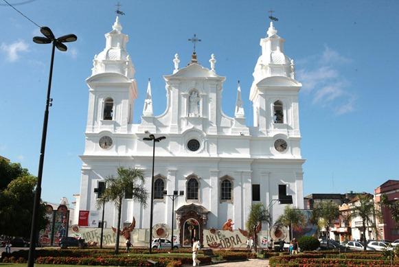 Catedral da Sè - Belém do Parà