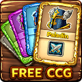 Download Full Deck Dragon Loot Cards CCG-TCG 1.06 APK