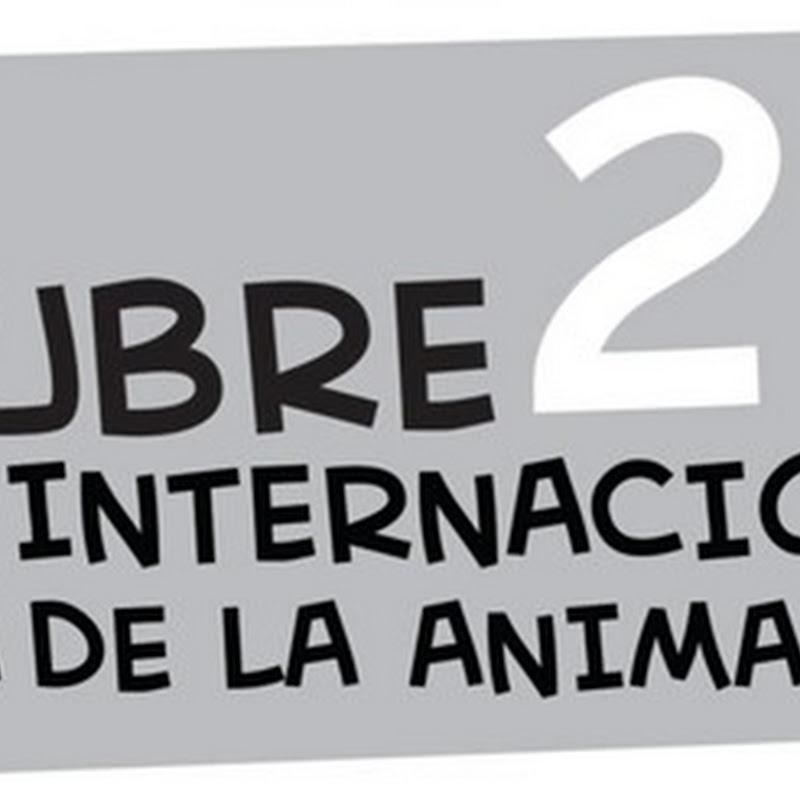 Día Mundial de la Animación