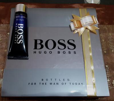 Hugo Boss Perfume Milikku