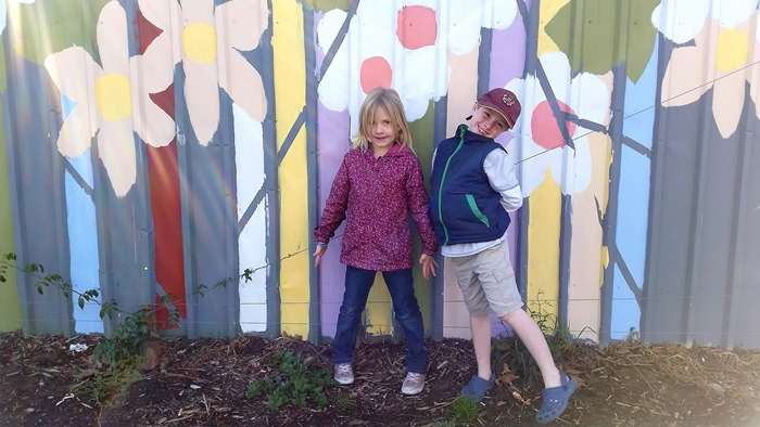 virtù - out and about in north Adelaide