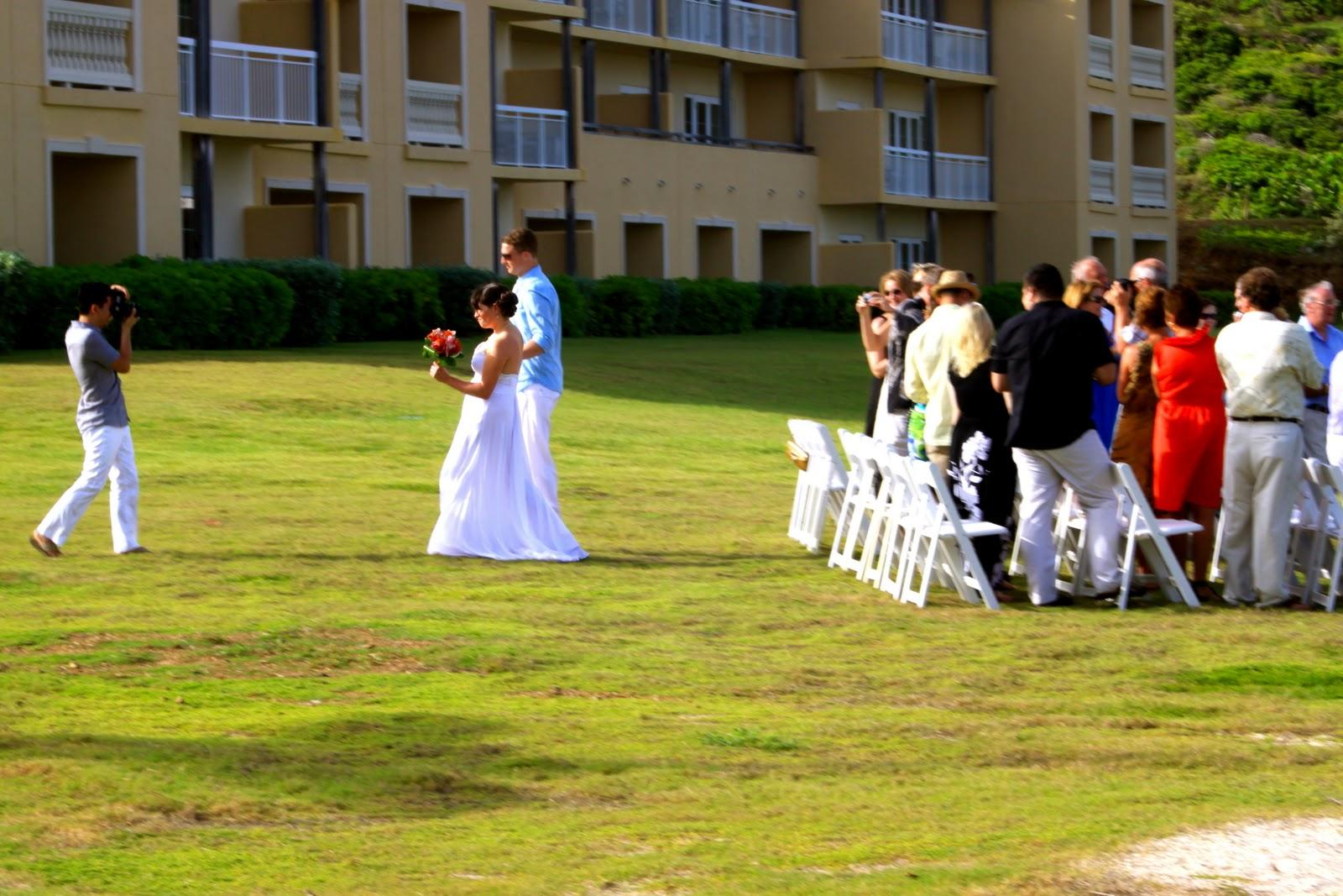 A Gorgeous Wedding Venue:
