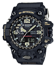 Casio G Shock : GA-300A
