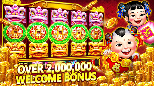 Double Win Slots - Free Vegas Casino Games For PC