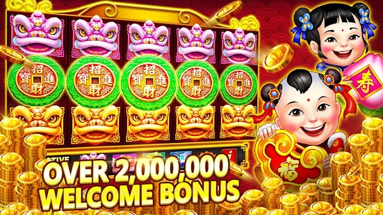 Double Win Slots - Free Vegas Casino Games
