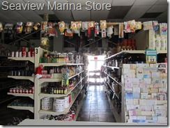 004 Seaview Marina General Store