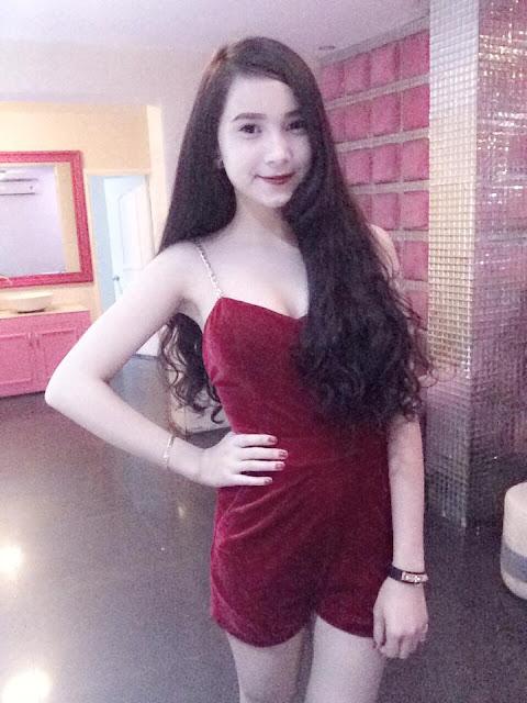 hot girl dj bao nhung 22