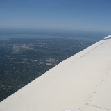 Flight - 041010 - KILM to 33N - 11