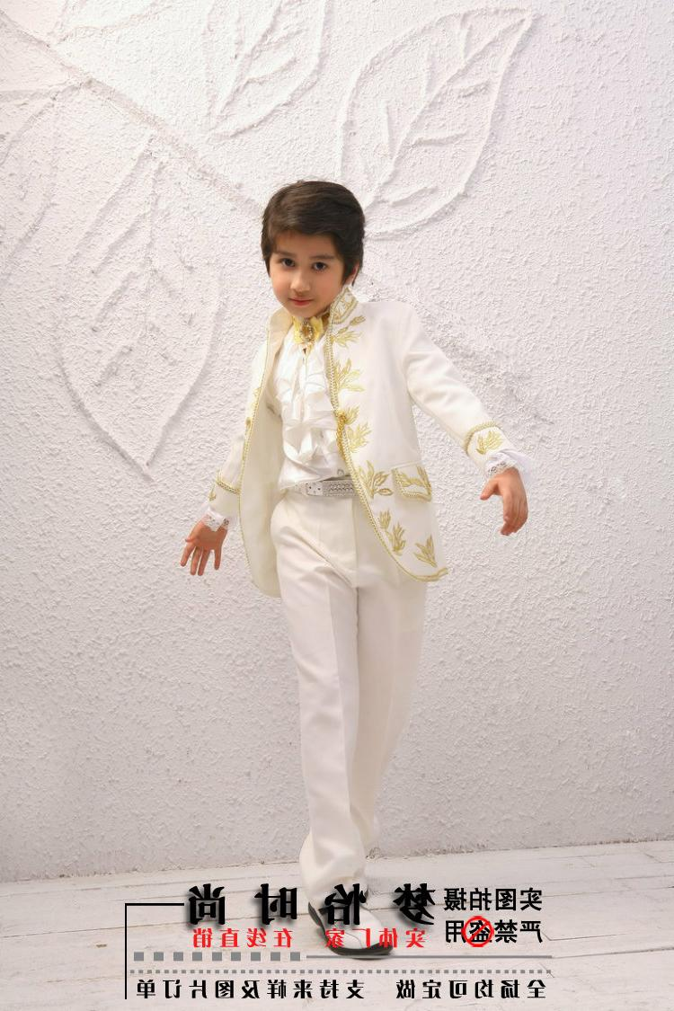 Wholesale     Buy China Wholesale - white and white tuxedo boys attire