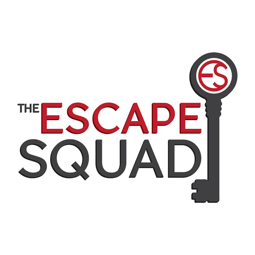 The Escape Squad, 5703 48 Ave, Camrose, AB T4V 0J9, Canada, Amusement Center, state Alberta