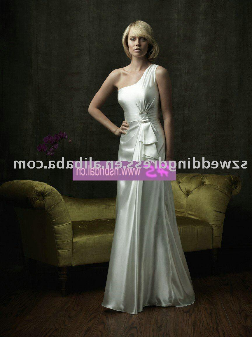 garden wedding dresses 2011