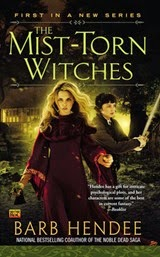 The Mist Torn Witches - Barb Hendee