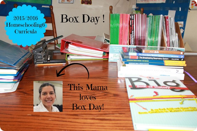 Box Day