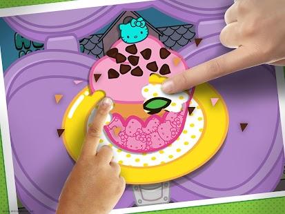 Hello Kitty Lunchbox APK for Bluestacks