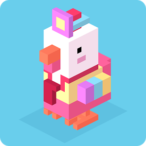 Crossy Road v1.2.1 Mod [Unlimited Coins] Unlocked