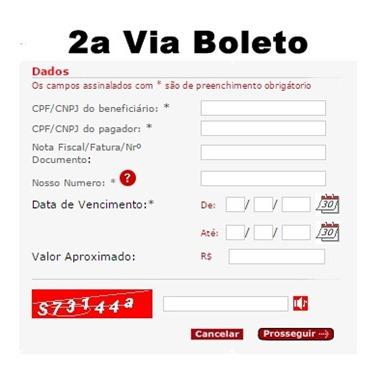 2a-via-boleto-de-cobranca-santander-www.2viacartao.com