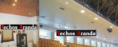 Techos en Burjasot