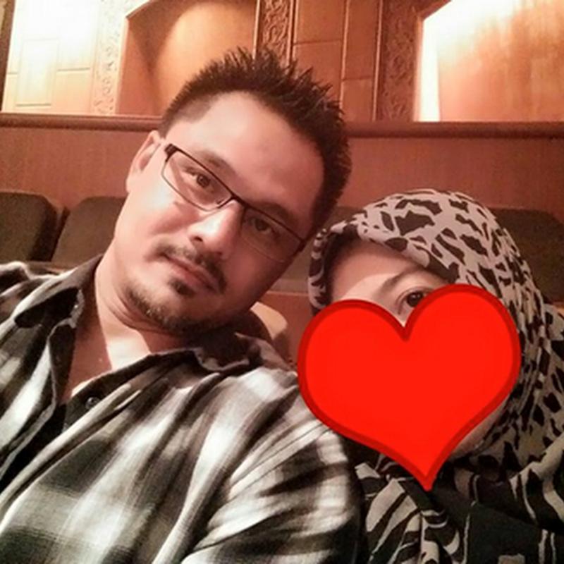 Dating di Malam Keajaiban Cinta bersama Dato' Rossa