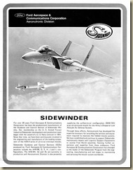 Ford Aerospace Sidewinder 1977_1