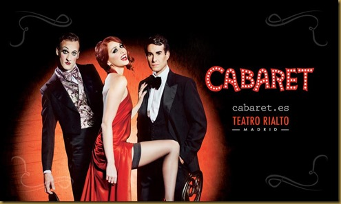 Cabaret Madrid Rialto