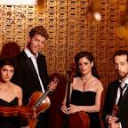 Ariel Quartet, University of Cincinnati College-Conservatory of Music