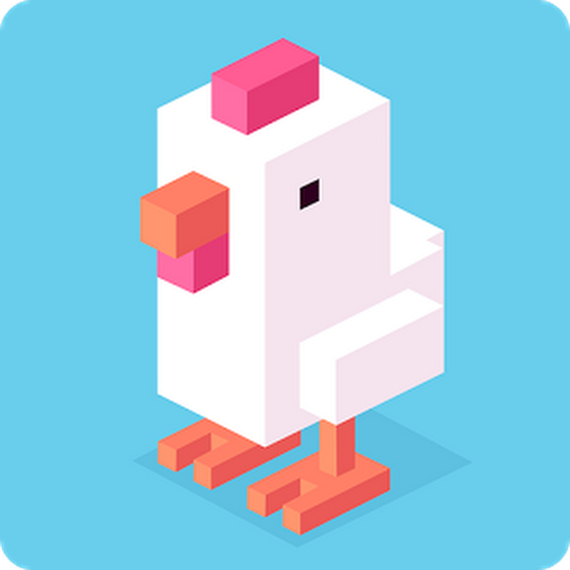 Crossy Road v1.2.2 Mod [Unlocked/Coins]