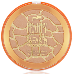 beauty survivor body bronzer