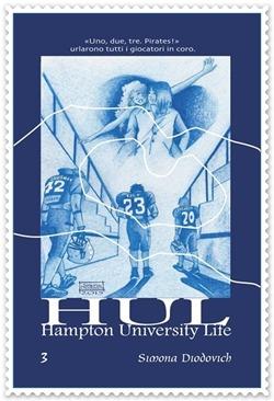 HUL-HAMPTON UNIVERSITY LIFE