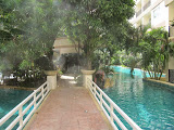 nice 2bedroom apartment in park lane jomtien resort.     for sale in Jomtien Pattaya