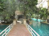nice 2bedroom apartment in park lane jomtien resort.     to rent in Jomtien Pattaya