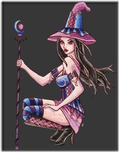 tubes png brujas halloween (35)