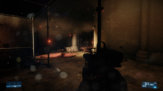 Moonlight Game Streaming Screenshot