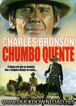 Baixar Filme Chumbo Quente DVDRip Dublado