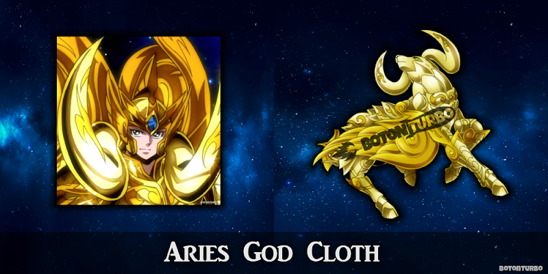01. Aries god cloth 2