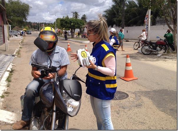 Detran - Educação de Trânsito em Pedro Velhor (1)