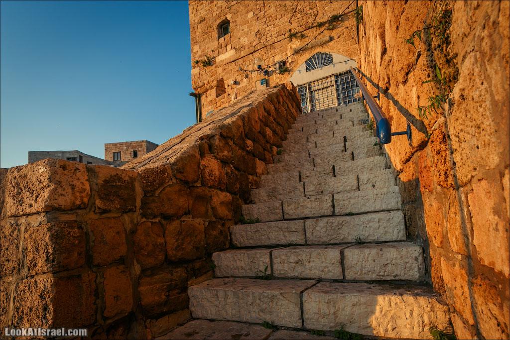 ���� � ������. ������ �������� �� �������� ������   Jaffa in Black   LookAtIsrael.com - ���� ����������� �� �������