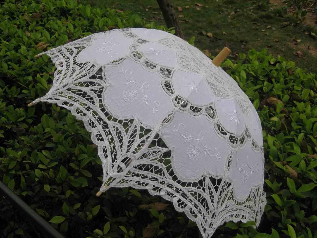 the parasol close measure is