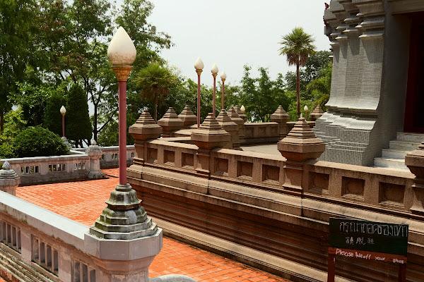 мае салонг mae salong Phra Boromathat Chedi